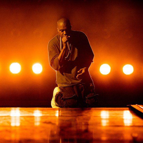 Hören Sie zuerst zu: Reaktionen der Mitarbeiter auf Kanye Wests 'No More Parties In L.A.' Mit Kendrick Lamar