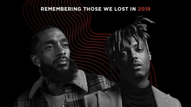 Minnum á Hip Hop listamennina og rapparana sem við töpuðum árið 2019