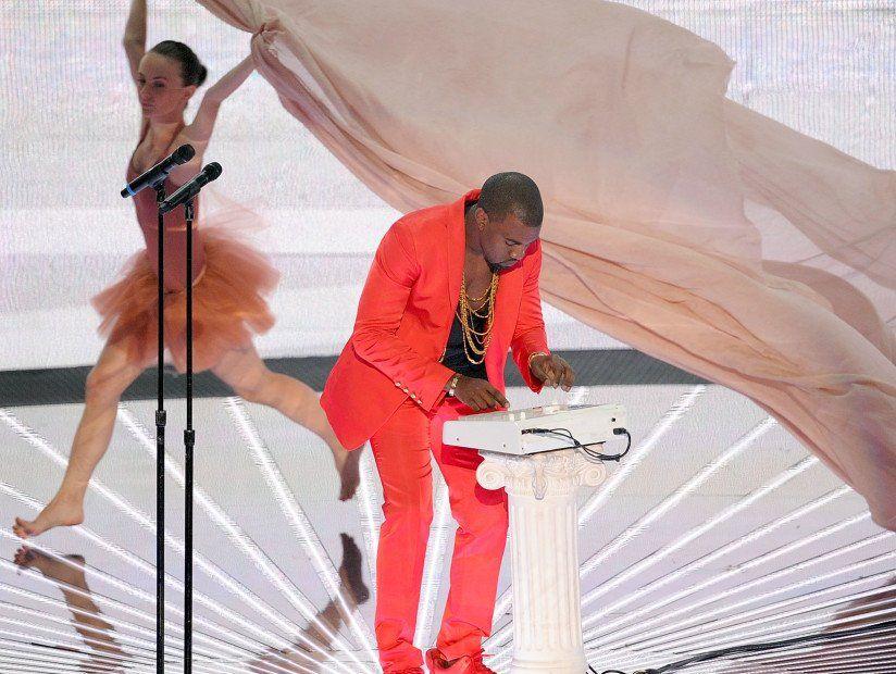 Sin-Sations: Die 7 besten Songs zu Kanye Wests 'My Beautiful Dark Twisted Fantasy
