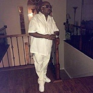 Charles 'Big Boy'-Tempel vergeht als legitimster Rivale von Cash Money und Hip-Hop-Pionier in New Orleans