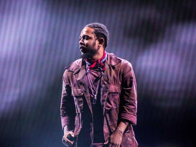 Vær ydmyk: Hør noen av de beste remikser av Kendrick Lamars 'HUMBLE'.