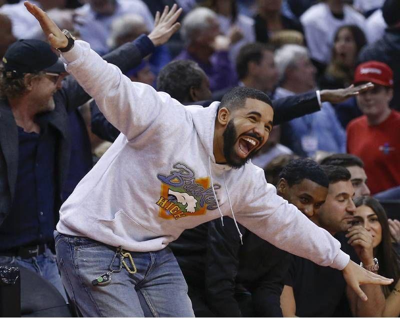 Instagram Flexin: Drake célèbre son 33e anniversaire