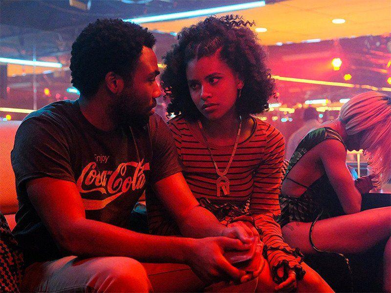 Atlanta Review: Staffel 2, Folge 3 - 'Money Bag Shawty