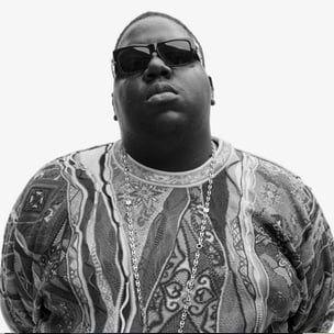 Ist der größte Rapper aller Zeiten am 9. März gestorben?