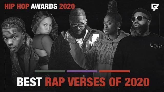 Beste Rap-Verse von 2020