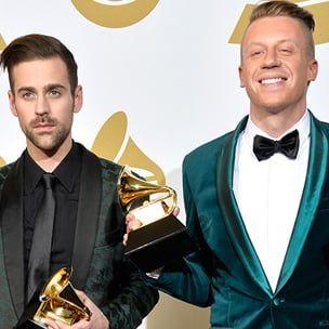 The Heist: Den Mythos von Macklemores Grammy 'Raub' entlarven