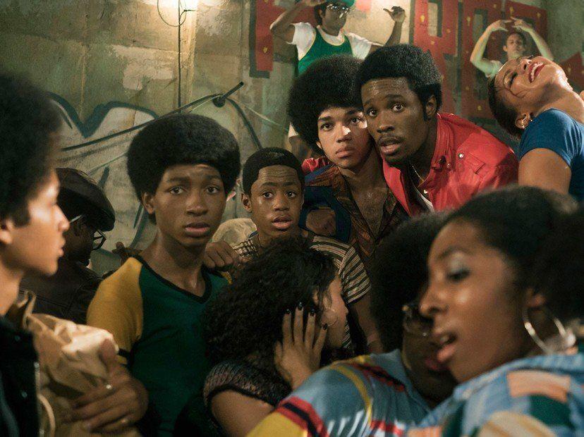 5 Dinge, auf die Sie in Netflix 'The Get Down II' achten sollten