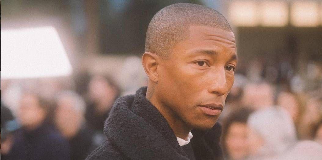 Instagram Flexin: Pharrell trauert um Cousins Tod