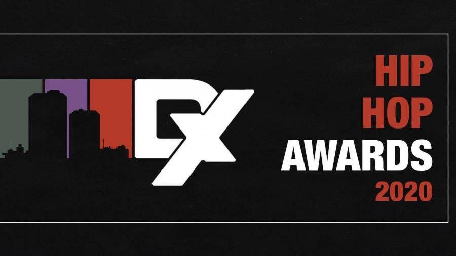 HipHopDX-Preisträger 2020 - Der beste Hip Hop, Rap und R & B des Jahres