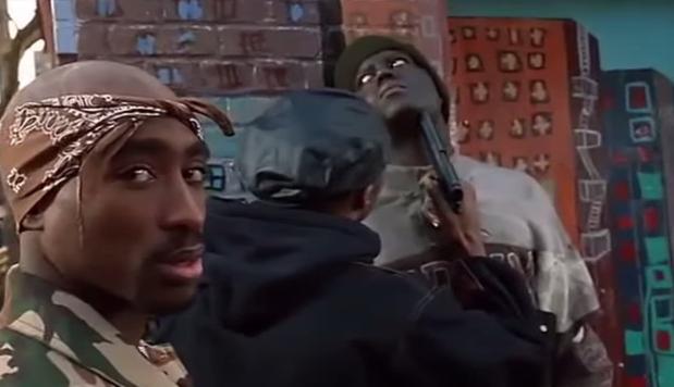 10 најбољих хипхоп филмова из 90-их