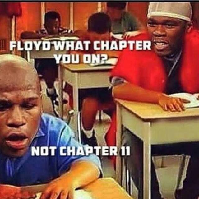 In der High School warst du der Mann Homie: 50 Cent fallen aus der Gnade