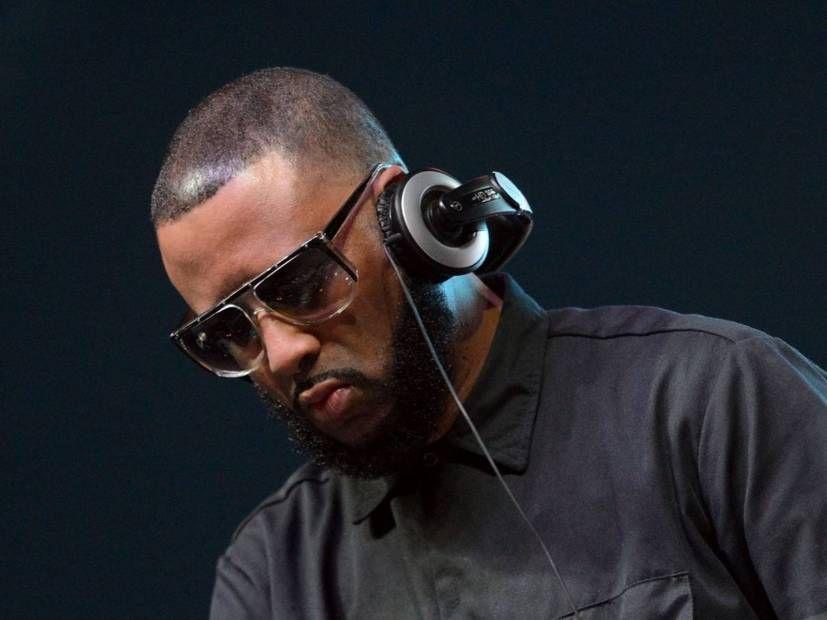 Madlibs topp 10 rap-samarbeidsalbum rangert