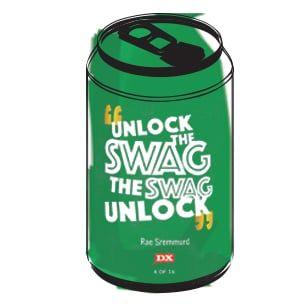 For The Thirst: 16 autres paroles de rap que les sprites devraient placer sur leurs boîtes