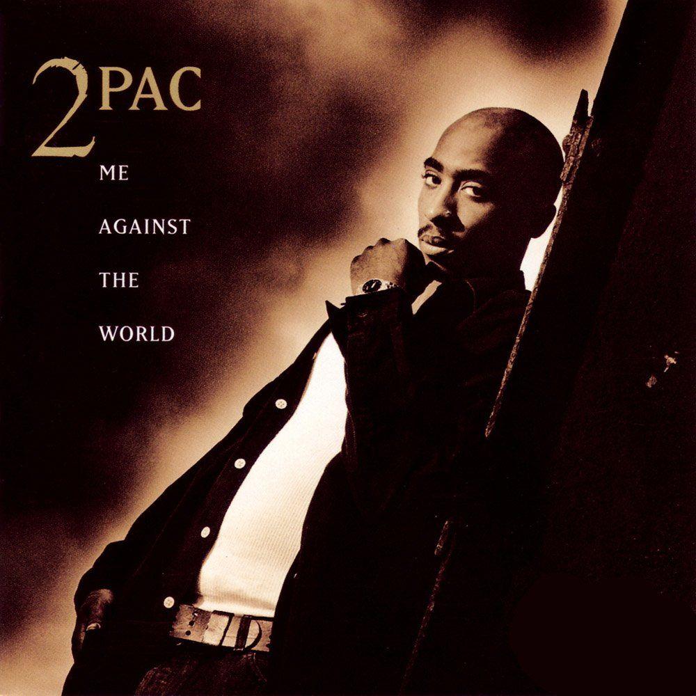 2Pac er 'Me Against The World:' A Retrospective