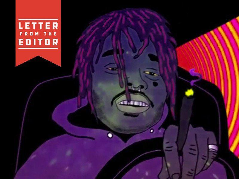 Dauði Lil Peep stofnar mikilleik 'XO Tour Llif3' í hættu - & Lil Uzi veit þetta