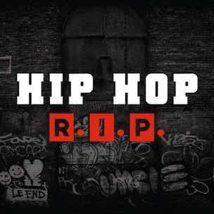 5 hlutir sem drápu Hip Hop