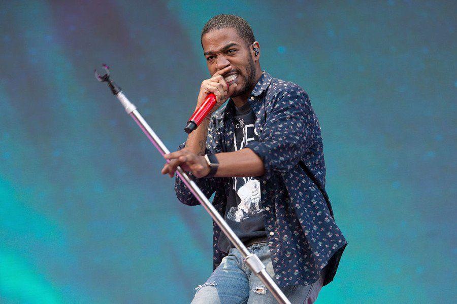Od Drakea do Kendricka Lamara, Kid Cudi nikada nije susprezao svoja osjećanja