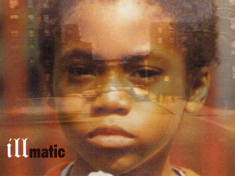 One Time 4 Your Mind: Ranking der Songs auf Nas '' Illmatic