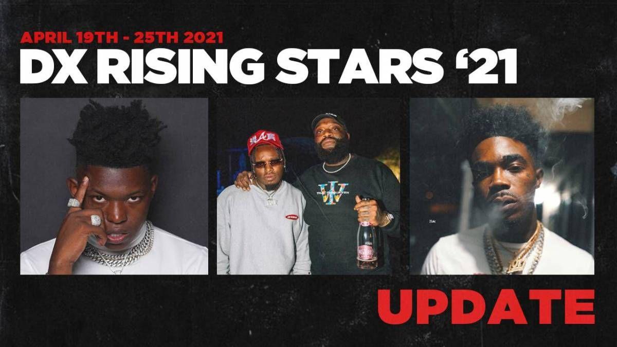 Yung Bleu atteint 100 millions de vues, Blxst décompose «surestimé», Foogiano abandonne «le plan (Pt. 2)» | Étoiles montantes 2021