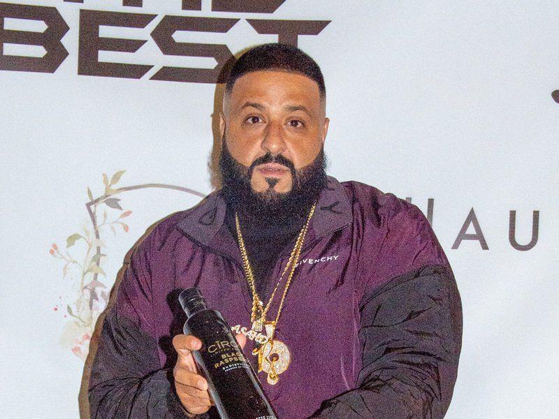 Instagram Flexin: DJ Khaled basks in his weight loss