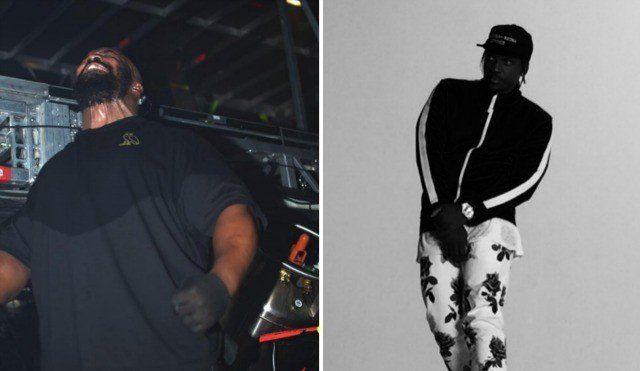 Das Internet freut sich über das Sprudeln von Drake Vs. Pusha T Rap Schlacht