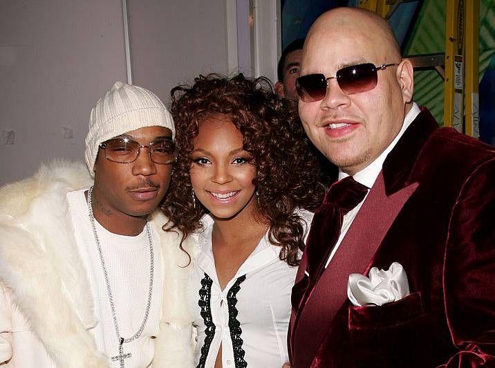 Comment «What's Luv?» De Fat Joe est presque devenu la troisième chanson de J. Lo à présenter des voix Ashanti non créditées