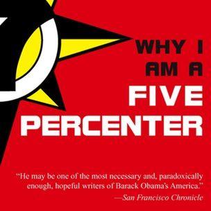 Bokanmeldelse: 'Why I Am a Five Percenter' av Michael Muhammad Knight