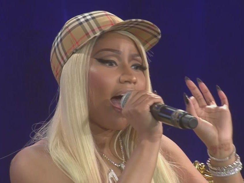 5 Dinge, die wir aus dem CRWN-Interview von Nicki Minaj gelernt haben