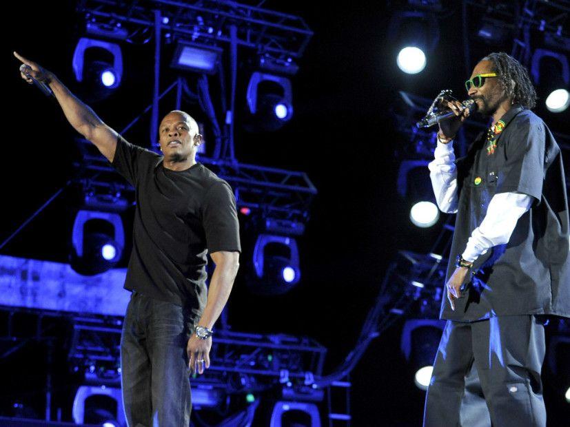 Dr. Dre & Snoop Doggs Klassiker 'Deep Cover' feiert 25-jähriges Jubiläum