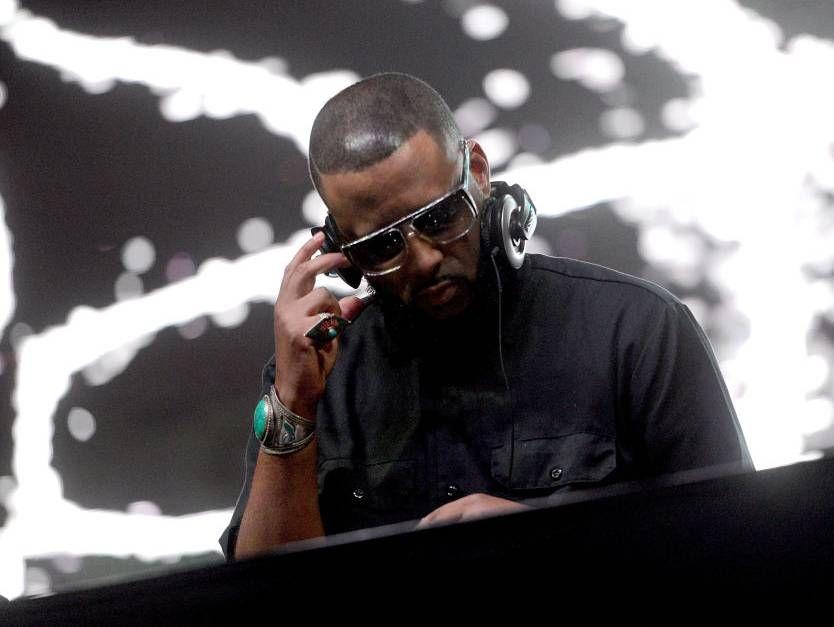 Von Madlib über J Dilla bis Dr. Dre: 10 Hip-Hop-Instrumentalalben, die Sie sich bei der Arbeit von zu Hause aus anhören können