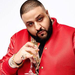 All Eyez On Memes: DJ Khaled Hip Hop мотивациялық спикері және Рим Папасының барлары ретінде жаңа рөл