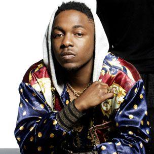 Kendrick Lamar: 'u', 'i,' og allir aðrir
