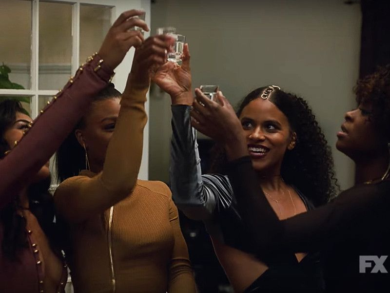 Atlanta Review: Sesong 2, episode 7 - 'Champagne Papi