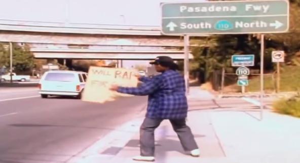 De mest underholdende videoene fra Rap Diss Song noensinne
