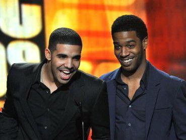 Social Media reagiert negativ auf Drake Dissing Kid Cudi, während er in der Reha ist
