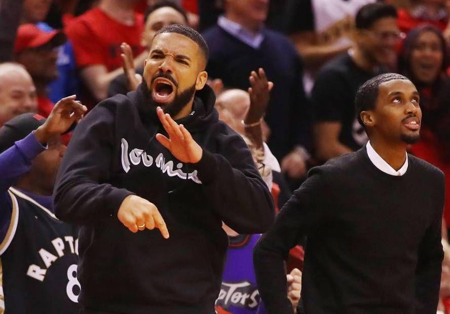 Instagram Flexin: Drake Trolls Draymond Green & Golden State Warriors