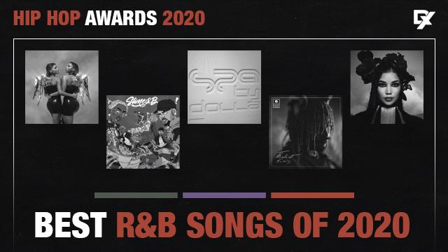 Bedste R & B-sange i 2020