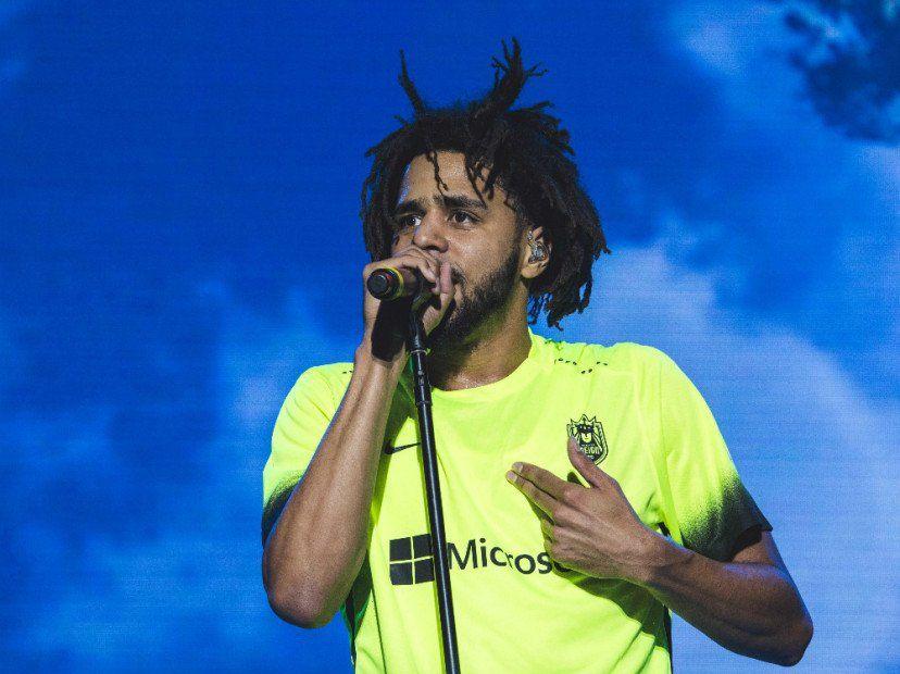 All Eyez On Memes: Die besten Reaktionen von J. Cole '4 Your Eyez Only