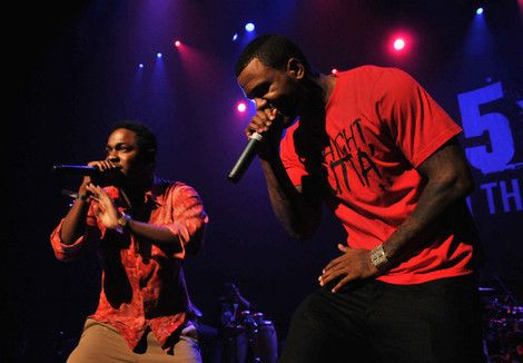 İlk dinlə: Oyunun 'Məndə' Kendrick Lamar'ı səsləndirən heyət reaksiyaları