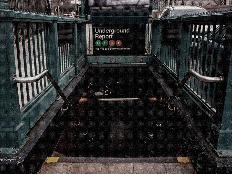 Underground Report: 7 Songs ab November, die du hören musst