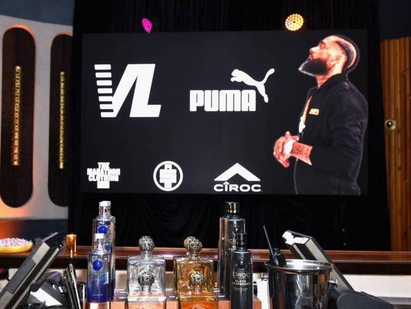 Wirklich groß: Nipsey Hussle und seine vielen Geschäftsaktivitäten