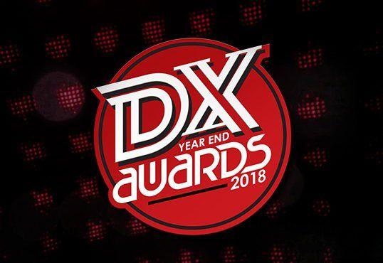 """2018 m. """"HipHopDX"""" metų apdovanojimai"""