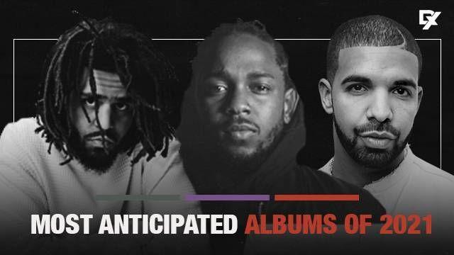 Die am meisten erwarteten kommenden Alben im Jahr 2021