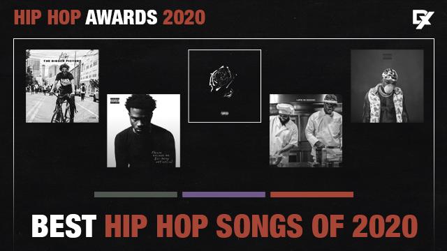 Најбоље хип хоп песме 2020