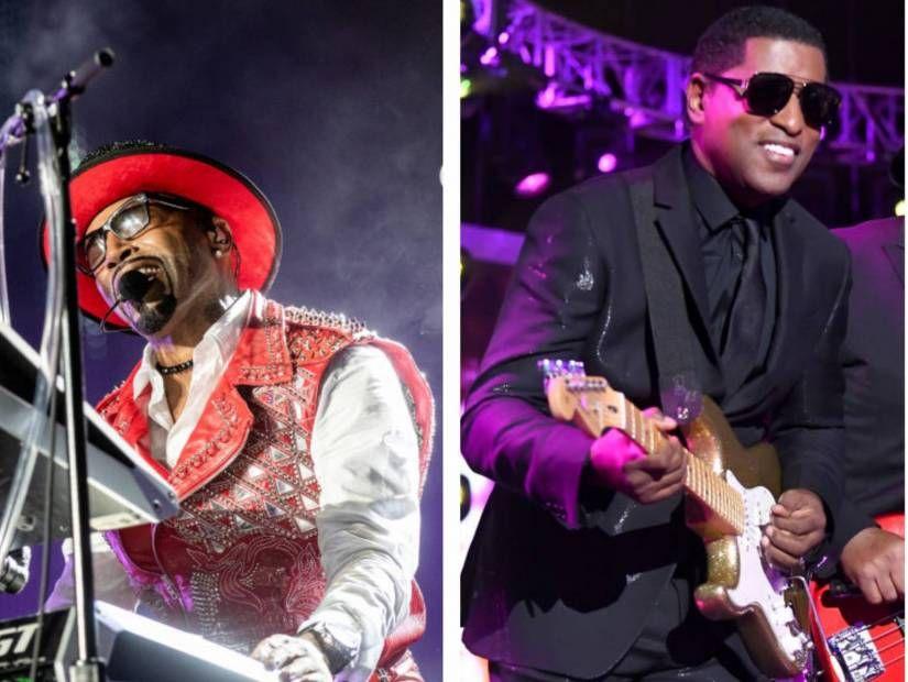Der Teddy Riley & Babyface Instagram Live Battle: 4 Hip Hop Fakten, die Sie kennen sollten