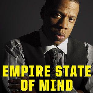10 choses que nous avons apprises en lisant le livre de Jay-Z 'Empire State Of Mind