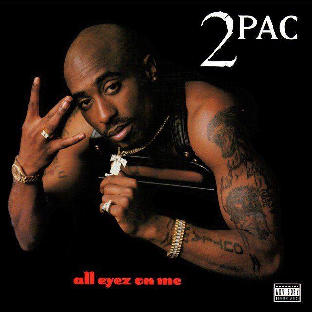 All Eyez On: Proslava 2Pac-ovog Magnum Opusa