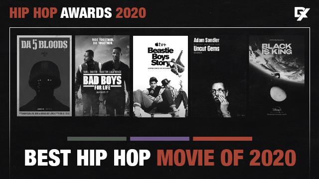 Beste Hip Hop Filme des Jahres 2020
