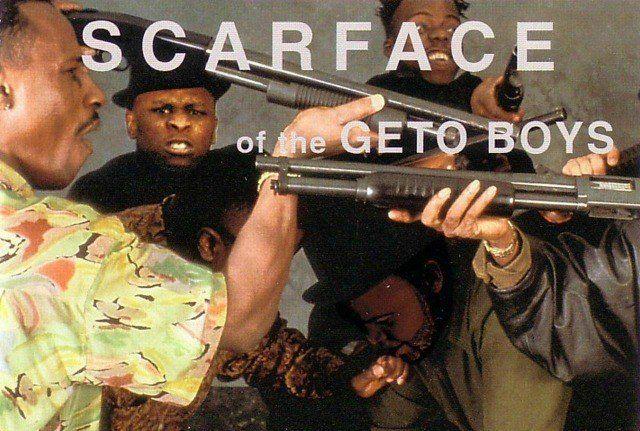 'Hr. Scarface Is Back 'bliver 25: Narkotika, galskab og vold i massevis