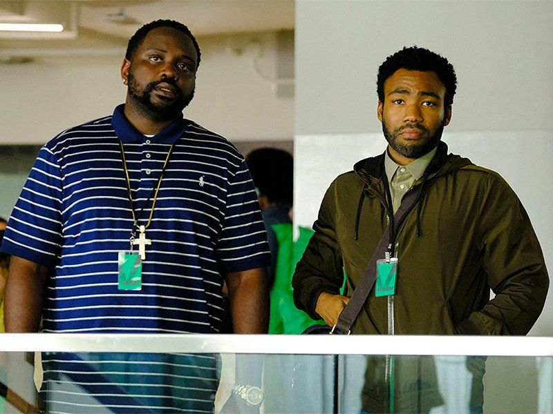 Atlanta Review: Saison 2, épisode 2 - 'Sportin' Waves